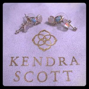 Kendra Scott Climber Stud Earrings